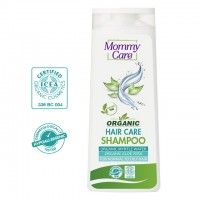Organic Hair Care Shampoo