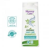 Organic Hair Care Shampoo
