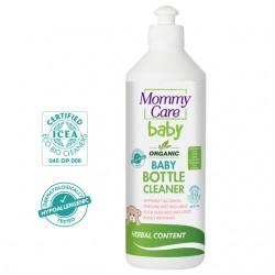 有機嬰兒奶瓶清潔液