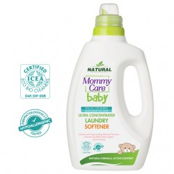 Ultra Concentrated Laundry Softener