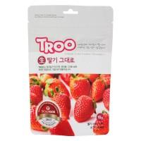 特伦冻干草莓