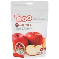 Troo冻干苹果