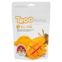 Troo冻干芒果